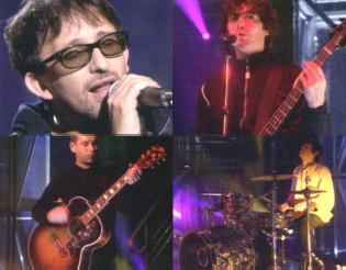 Lightning Seeds on BBC TV