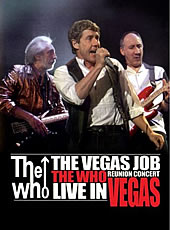 vegas job us dvd
